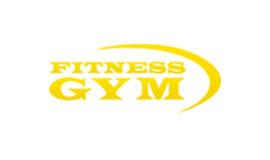 Logo vom FitnessGym