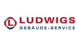 Logo von Ludwigs Gebäude-Service