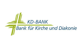 Logo von der KD-Bank